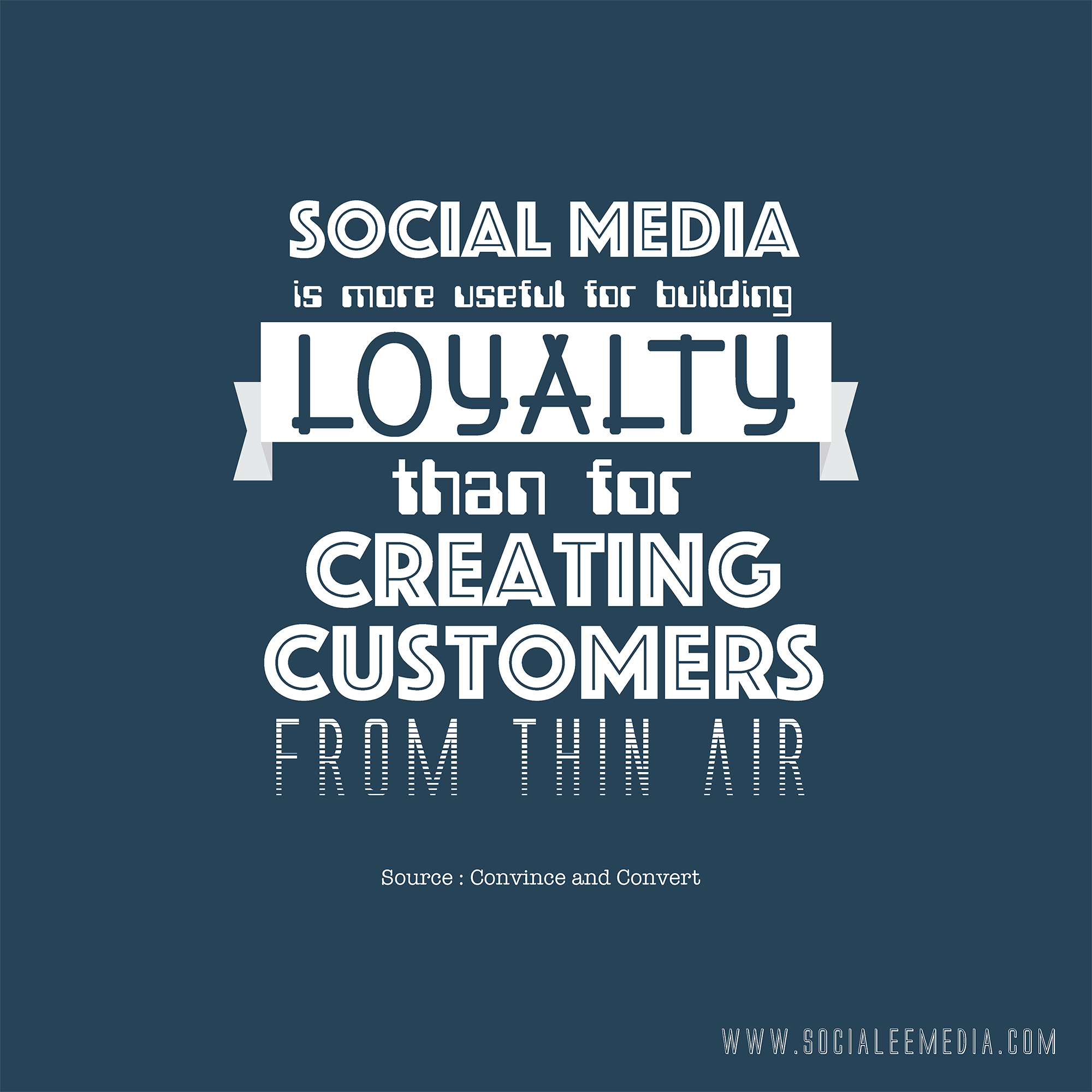 Designs quotes about loyalty quotes about loyalty quotes about loyalty - Build Brand Loyalty With Social Media
